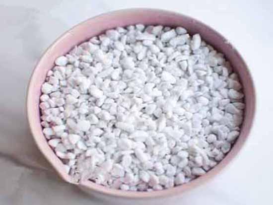 江苏园艺珍珠岩使用